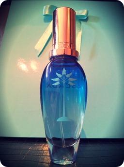 Escada Island Kiss Parfum 2012