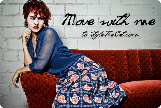 Move with me to StyleTheCat.com